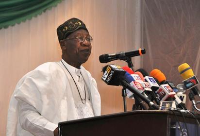 Kwara APC primaries starts today – Lai Mohammed 11